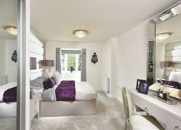 Thumbnail 2 bed flat for sale in Eden Road, Sevenoaks