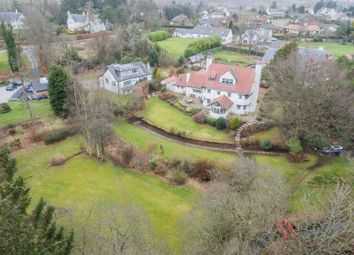 Thumbnail 6 bed property for sale in Nether Knockbuckle, Hazelmere Road, Kilmacolm