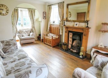 Thumbnail 4 bedroom detached house for sale in Chapel Street, Blaby, Leicester