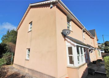 Thumbnail 2 bed flat for sale in Glen Road, Paignton