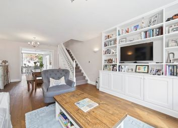 Thumbnail 5 bed property to rent in Glebe Street, Chiswick