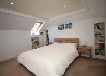 Thumbnail 2 bed flat to rent in Lauder Road, Grange, Edinburgh