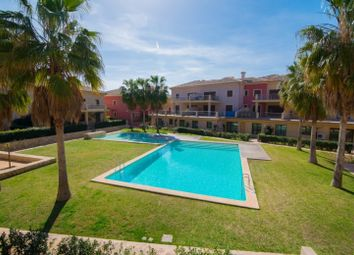 Thumbnail 3 bed apartment for sale in Moraira, Moraira Area (Benissa-Coast), Costa Blanca, Spain