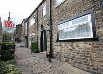 Thumbnail 2 bed cottage to rent in West Street, Shelf, Halifax