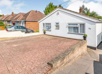 Thumbnail 3 bed bungalow for sale in Shirley, Southampton, Hampshire