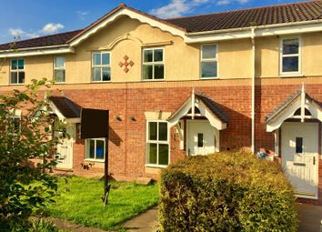 Thumbnail 2 bed property to rent in Padstow Drive, Saxonfields, Stafford