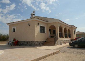 Thumbnail 3 bed country house for sale in Benimira, Callosa De Segura, Alicante, Valencia, Spain