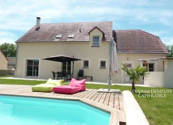 Thumbnail 6 bed detached house for sale in Bourgogne, Côte-D'or, Breteniere