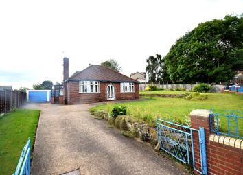 Thumbnail 2 bed detached bungalow for sale in Spittal Hardwick Lane, Castleford