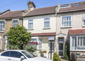 Thumbnail 3 bed terraced house for sale in Lindley Road, Leyton, London