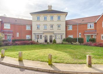 Thumbnail 3 bed terraced house for sale in Avitus Way, Highwoods, Colchester