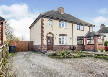 Thumbnail 2 bed semi-detached house for sale in Leamington Road, Ryton On Dunsmore, Coventry