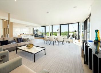 Thumbnail 3 bedroom property for sale in Penthouse, Bolsover Street, London