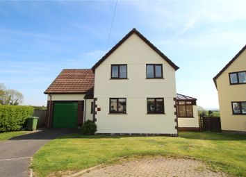 Thumbnail 4 bedroom detached house for sale in Southwood Meadows, Buckland Brewer, Bideford