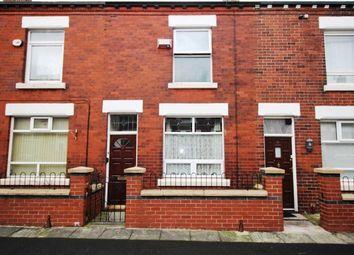 Thumbnail 2 bedroom terraced house for sale in Longden Street, Bolton