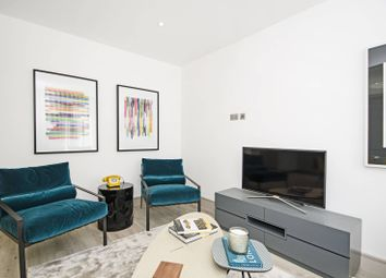 Thumbnail 2 bed flat for sale in Honeywood Heights, Willesden Green