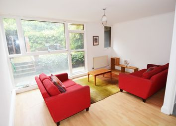 Thumbnail 4 bedroom maisonette to rent in Moreton Street, Pimlico