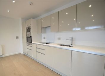 Thumbnail 2 bed flat to rent in Trinity Square, Coulsdon, Surrey