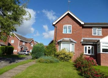 Pleasant Way, Leamington Spa CV32. 2 bed semi-detached house for sale