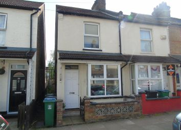 Thumbnail 2 bedroom end terrace house to rent in Cecil Street, Watford