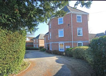 Thumbnail 2 bed flat for sale in Sycamore Court, Fordingbridge
