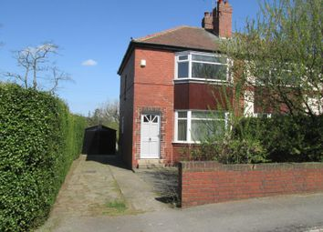 Thumbnail 2 bed semi-detached house to rent in 24 Winterbourne Avenue, Morley, Leeds