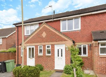 Thumbnail 2 bedroom terraced house for sale in Waveney Close, Didcot