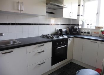 Thumbnail 1 bed flat for sale in Pixton Way, Forestdale, Croydon, Surrey
