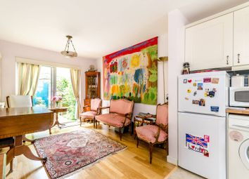 Thumbnail 2 bed property to rent in Scovell Crescent, Southwark