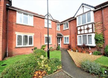 Thumbnail 1 bed flat for sale in Holmeswood, Kirkham, Preston, Lancashire