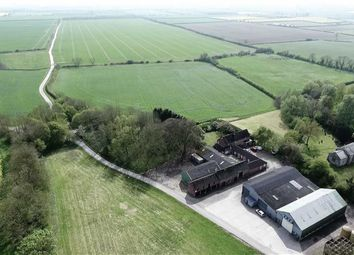 Thumbnail Land for sale in Skerne, Driffield, East Yorkshire