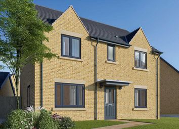 """4 bed link-detached house for sale in """"The Leverton"""" at Field Road, Ramsey, Huntingdon PE26"""