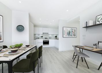 """""""Kempton Apartments"""" at Smithy Lane, Hounslow TW3. 3 bed flat for sale"""
