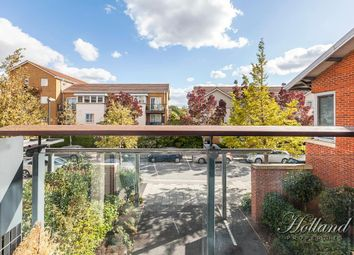 Thumbnail 1 bed flat for sale in Sark Tower, Erebus Drive, Thamesmead, London