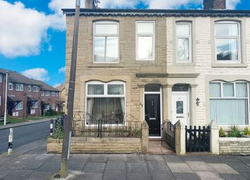 4 bed end terrace house for sale in Clifton Street, Darwen BB3
