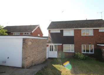 Thumbnail 3 bedroom property to rent in Prince Of Wales Drive, Ipswich
