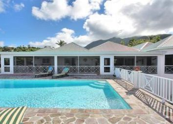 Thumbnail 3 bedroom villa for sale in Fern Hill, Nevis, Saint Thomas Lowland