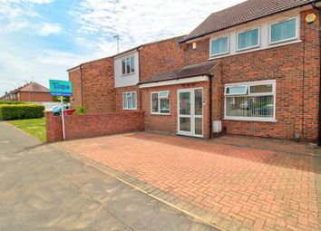 Thumbnail 4 bed terraced house for sale in Trelawney Avenue, Langley, Slough