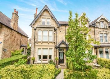 Thumbnail 5 bedroom end terrace house for sale in Park Drive, Harrogate, North Yorkshire