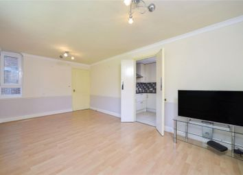 Thumbnail 1 bed property for sale in St Pauls Court, Chiswick, London