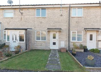 Thumbnail 2 bed terraced house for sale in Rufus Way, Portland