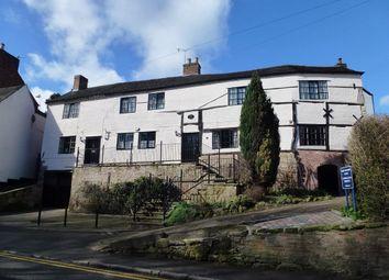 Thumbnail 4 bed detached house for sale in Bondgate, Castle Donington, Derby