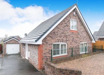Thumbnail 3 bed bungalow for sale in Melyd Avenue, Prestatyn