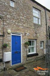 Thumbnail 1 bed flat to rent in Globe Lane, Alston, Cumbria