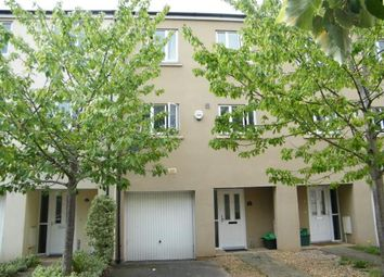Thumbnail 4 bed terraced house for sale in Jekyll Close, Stapleton, Bristol