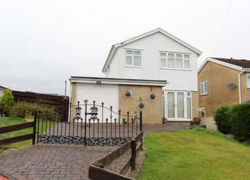 3 bed detached house for sale in Highdale Close, Llantrisant -, Pontyclun CF72