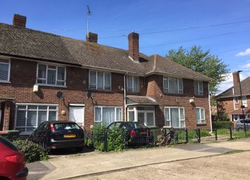 Thumbnail 3 bed terraced house for sale in Clements Avenue, London