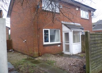 Thumbnail 2 bedroom property to rent in Cawdor St, Farnworth, Bolton