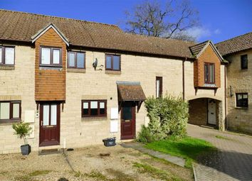 2 bed terraced house for sale in Hazel Grove, Calne SN11