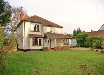 Thumbnail 5 bedroom detached house to rent in Lambley Lane, Burton Joyce, Nottingham